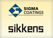 sigma coatings / sikkens